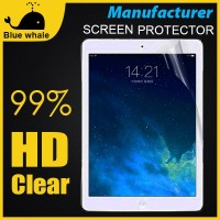 factory wholesale tablet anti glare screen protector for sony xperia tablet z