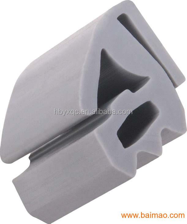 PVC Rubber strip Sealing for all car