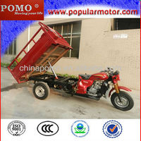 Top Sell Gasoline 2013 New Cheap Water Cool Popular 150CC Cargo Scooters 3 Wheelers