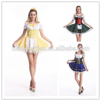 Walson xxxxl fancy dress New Women Halloween costume holiday lady cosplay sexy costume Lingerie
