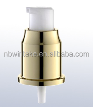 Hot Sell 20 The Threaded Aluminum Cover Pump Body With The Electrochemical Aluminum Breast Pump <strong>Spray</strong>