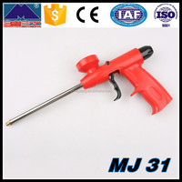 Hot Selling Manual Hand Tool Machine 6mm Airsoft PU Foam Spray Guns