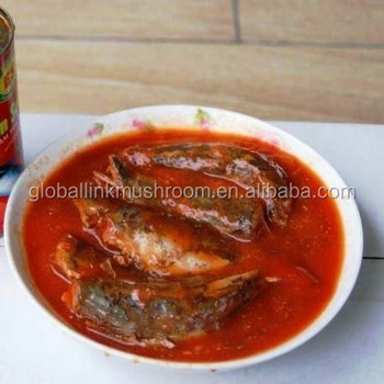 Sardine Fish Canned Sardine Fish in Tin