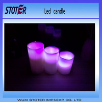 wholesale tealight candle making machine pack in plastic