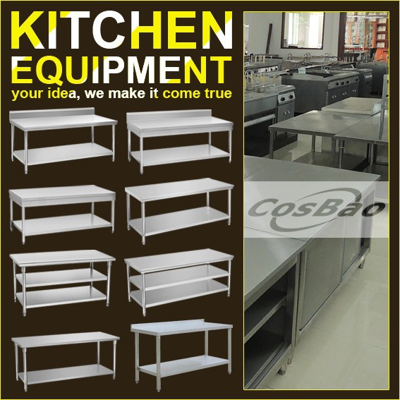 european style kitchen table hotel kitchen work table with backsplash