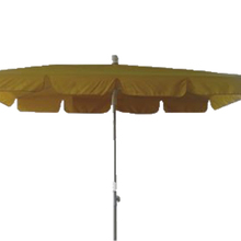 China Manufacturer 10 Years Experience Manufacture Advertising Beach Umbrella