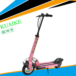 2016 spring season small light weight electric scooter wholesale for distributor and importer
