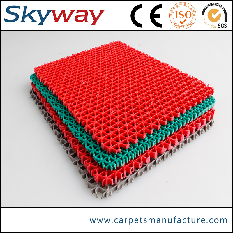 Waterproof Heavy Duty Floor Carpet Plastic S Mat Pvc Roll