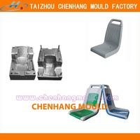 the most widely use bus seats mould