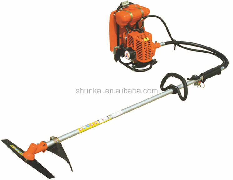 Offer 30.5CC Backpack Brush cutter BG328 with CE/GS