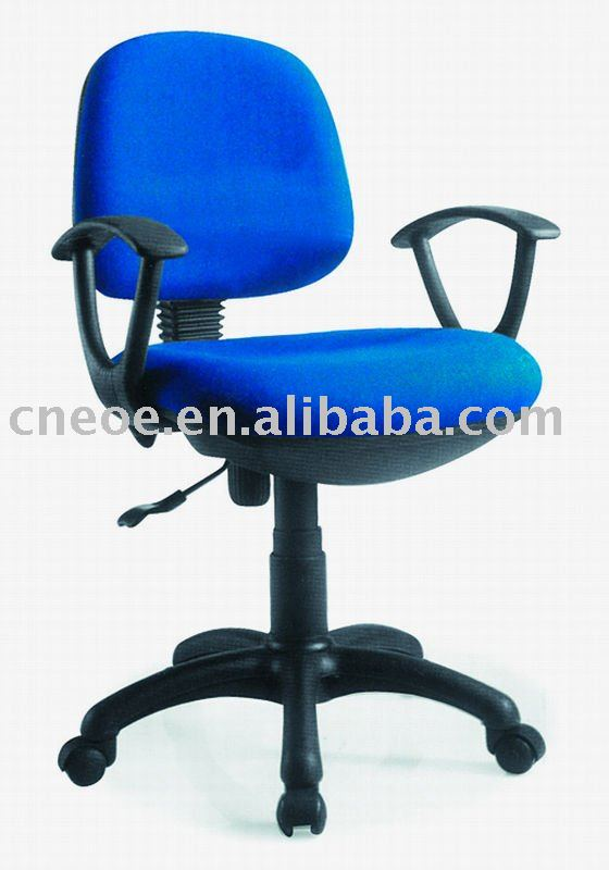 Popular office furniture plastic chair