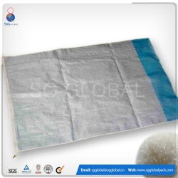 China factory cheap plastic woven feed seed packaging laminated bag
