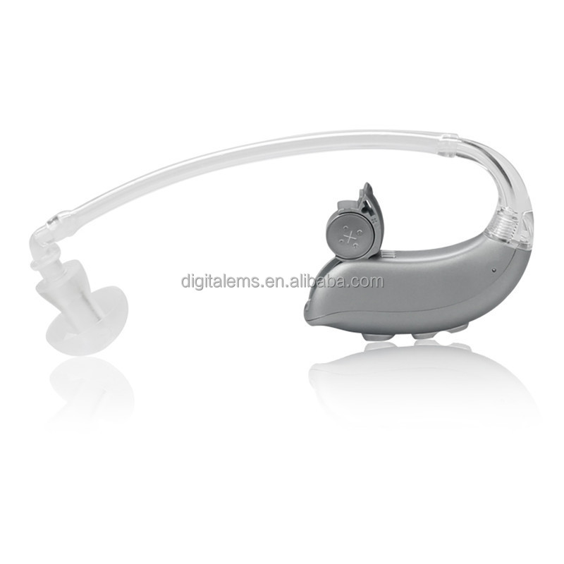 2016 Newest rechargeable hearing aid BTE MY-16
