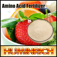 Huminrich Based Market Price Compound Fertilizer Avoid Fixed Nutrient Nitrogen Amino Acid