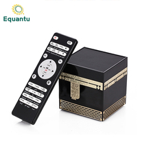Factory price holy digital quran with urdu translation quran mp3 player with Azan