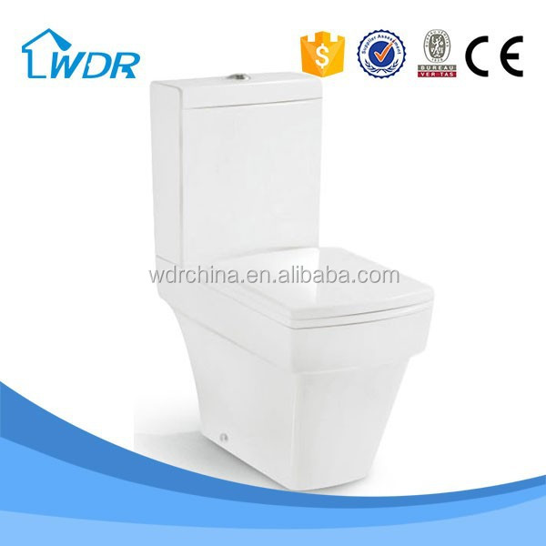 Ceramic women quality china bathroom wc sanitary ware manufacturer