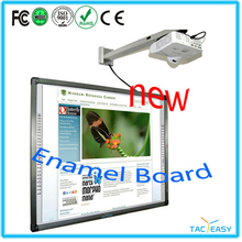 China 82 inch portable interactive whiteboard with multi-touch for smart class