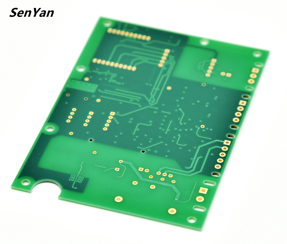 China Pcb Circuit Board Manufacture Smps Fr4 2 Layer Manufacturers And Suppliers On Alibabacom