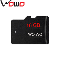 Alibaba China market OEM Mobile Memory Card with Plastic Case 8 gb
