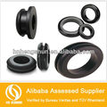 Food grade silicone rubber wire grommet