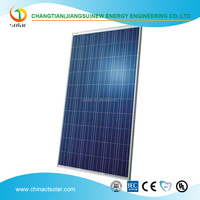Chinese Best 300W 310W 320W Solar Panel,PV Module 320Wp 12V 24V