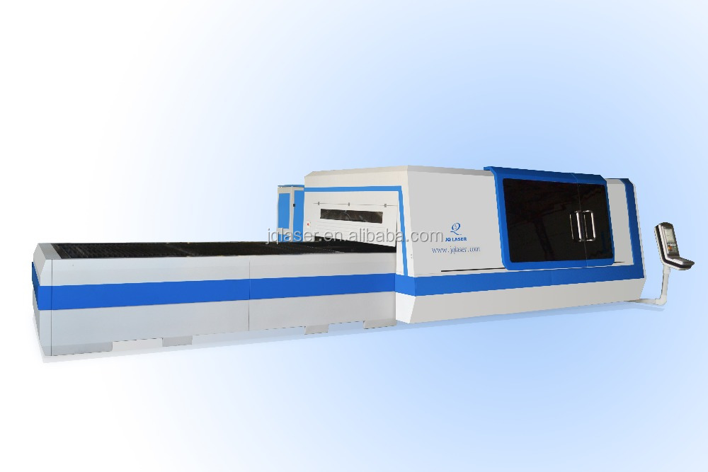3000w fiber laser cutting equipment sport industry