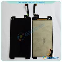 Replackment lcd with touch screen for HTC E8, display with digitizer for HTC E8