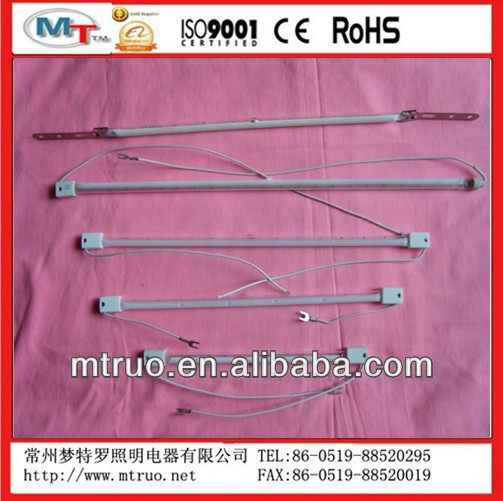 MTL2014-130 Infrared Heating Lamps High Quality Low Price (A Better Manufacturer In China)