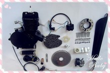 rear bicycle engine kit/125cc engine kit for bicycle/kit engine for bicycle/bicycle engine kit for 60cc