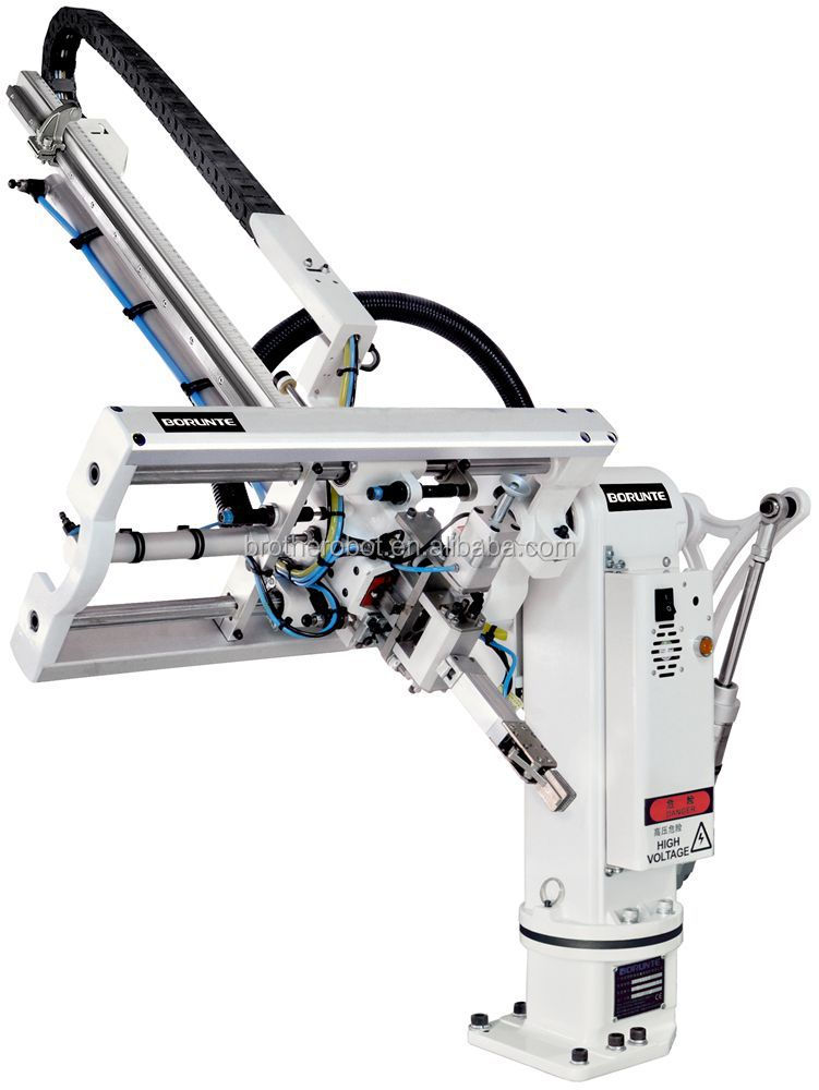 Small Hydraulic Robot Arm : Industrial pneumatic sprue picker swing robotic arm buy