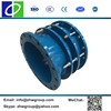 Absorbs pipeline vibrations dismantling gland expansion joint