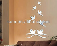 adhesive decorative vinyl wall stickers