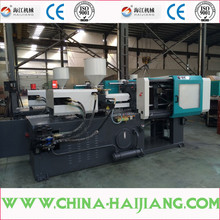 Automatic and Thermoplastic Plastic Type injection molding machine