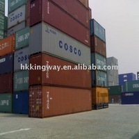 shipping container size from shenzhen to Hamburg.Boston