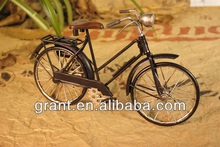 Antique Imitation Bike Model