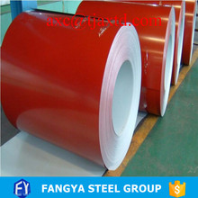 In Stock ! ppgi coil/roofing tile prepainted color coated alu-zinc steel coil with low price