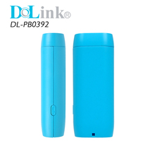 Wholesale New Products CE Rohs Mini Smart Phone Accessories Mobile Portable Light House LED Torch Power Bank 2600Mah