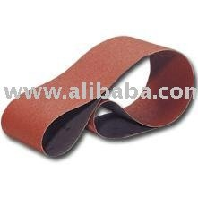Portable Abrasive Belts