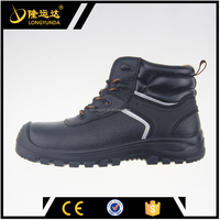 miner shoes mining personal protective equipment mountaineering shoe
