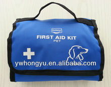 Hot-Selling Pet First Aid Kit/Community emergency medical bag