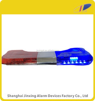 Emergency LED Lightbar Police Light, LED Flash Warning Lightbar, used police warning lights