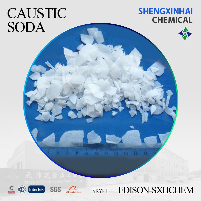 Factory!caustic soda 99/caustic soda flakes 99 price /textile /soap making/Sodium Hydroxide plant 99%MIN(SGS BV CIQ ITS)
