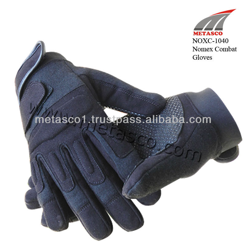 Nomex Tactical & Combat Operation Gloves