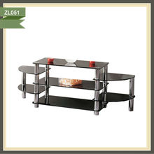 cheap crystal display cabinets tv economic cabinet buffet ZL051