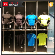 High Quality Big Muscle Male Mannequins For Sale