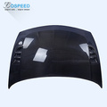Carbon Fiber RR Style Hood Bonnet for HONDA Civic FD2