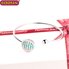 New Arrival Stretch Cuff AKA Sorority Bracelet Bangle Jewelry