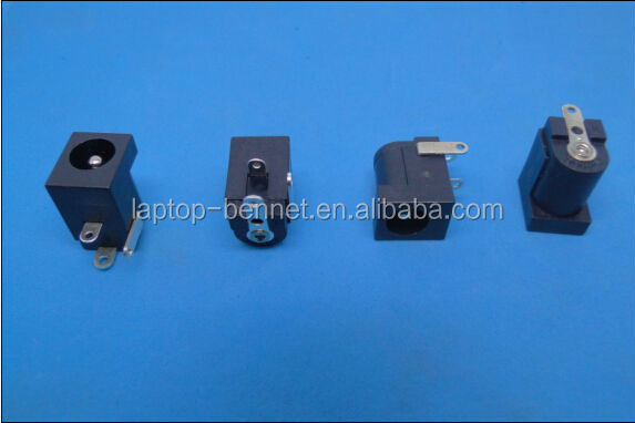 2.5 mm laptop dc Jack PJ002 for COMPAQ Presario 700 series
