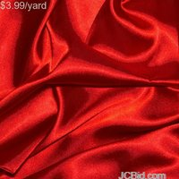 Bridal Satin Fabric Available in two width 60