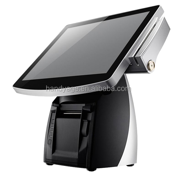[Handy-Age]-All in One Full Flat POS System (PO0500-031)
